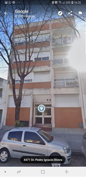 Departamento En Venta-pedro I Rivera 4471