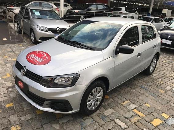 Volkswagen Gol 1.6 Trendline 4p Manual 2017/2018