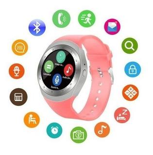 Relogio Smartwatch Y1