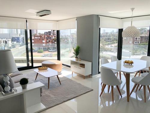 Alquiler Apartamento Punta Del Este Mansa