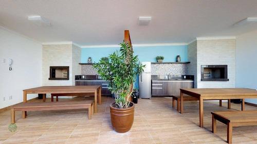 Imagem 1 de 30 de 2 Dormitórios, 73 M², Próximo Ao Shopping Itaguaçu - Ap3923