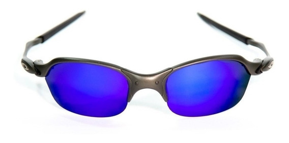 Óculos Oakley Romeo2 Juliet Squared Double Xx 24k Penny Mar