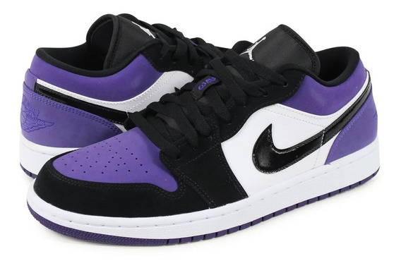 Championes Nike Air Jordan 1 Low - Weglam