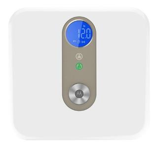 Balanza Digital Bluetooth Motorola Revogames