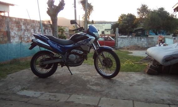 Honda Nx-400