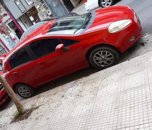 Fiat Punto 1.4 Elx 2008
