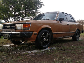 Toyota Carina Gl 1.6 Del 81