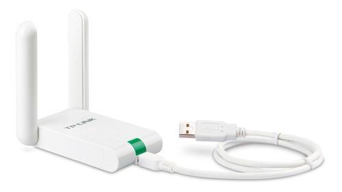 Tarjeta Usb Wifi Alta Potencia 300 Mbps