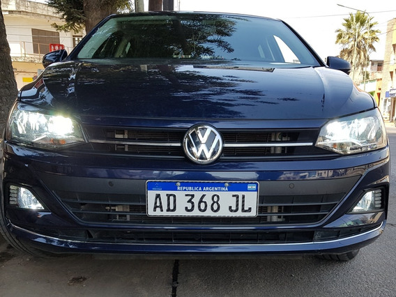 Cree Led X3 Vw Polo