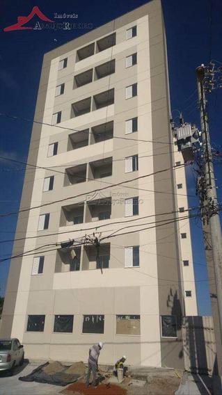 Apartamento Com 2 Dorms, Parque São Luís, Taubaté - R$ 183 Mil - V3386