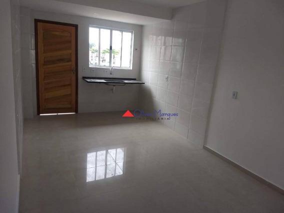 Sobrado Com 2 Dormitórios À Venda, 83 M² Por R$ 369.000,00 - Rio Pequeno - São Paulo/sp - So2263
