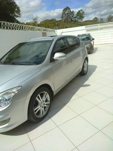 Fipe Hyundai I30 2.0 16v 145cv 5p Automático 2010 - Completo