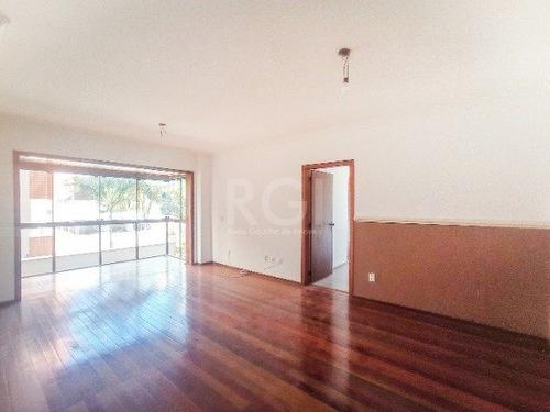 Apartamento Em São João Com 3 Dormitórios - Lp1084