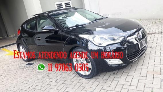 Hyundai Veloster 1.6 16v 2p + Teto Solar