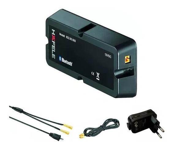 Sistema De Som Sound System 105 Para Móveis - Bluetooh®