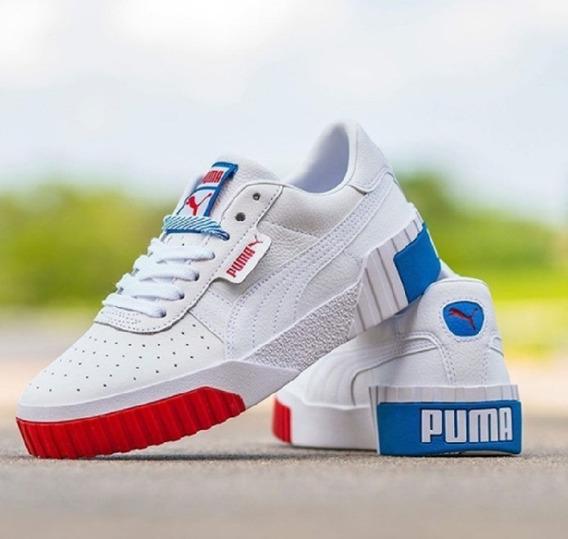 Tênis Puma Original Importado Shoes Casual