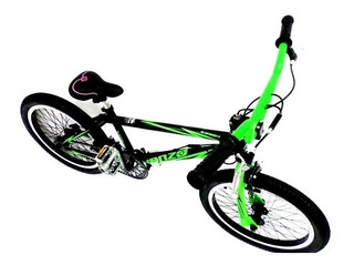 Bicicleta Freestyle Venzo Inferno Rodado20 (12-18) Cuotas