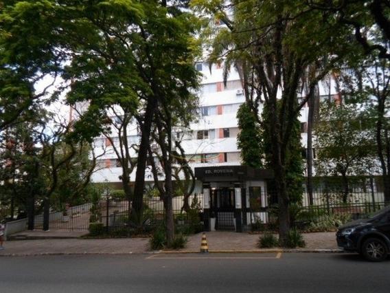 Apartamento Em Bela Vista Com 3 Dormitórios - Mf22257