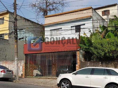 Venda Sobrado Santo Andre Vila Assuncao Ref: 131230 - 1033-1-131230