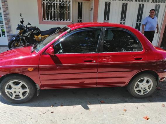 Mazda 121 Sedan 1998