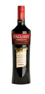 Vermouth Yzaguirre Rojo 1000ml. - Importado De España