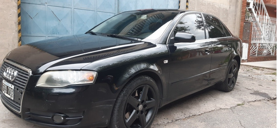 Audi A4 3.0 I Quattro 2006 Nafta V6 Excelente *permuto*