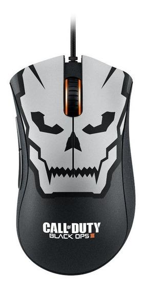 Mouse Deathadder Chroma Rz01-01210100-r3m1 Cod Bo Iii Razer