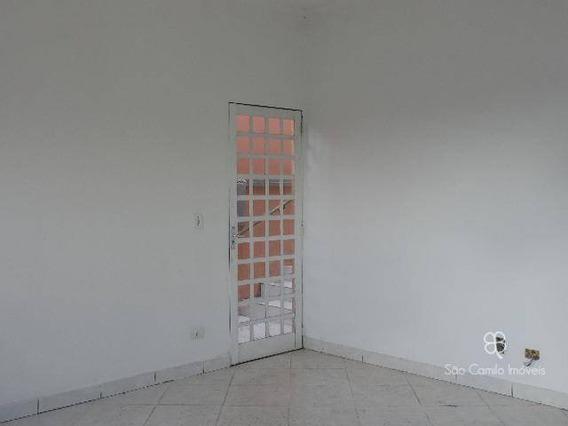 Loja Para Alugar, 28 M² Por R$ 2.000/mês - São Paulo Ii - Granja Viana - Cotia/sp - Lo0020
