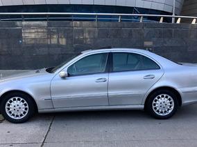 Mercedes Benz E320 Cdi Elegance Inmaculado!