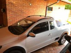 Volkswagen Saveiro Cabina Y 1/2 C/extra