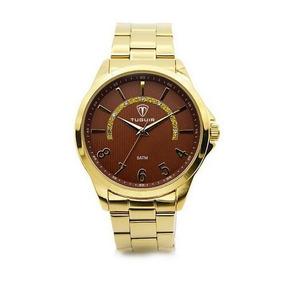 Relógio Unissex Tuguir Fashion Funcional