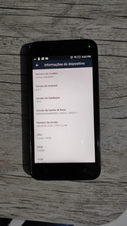 Smartphone Lenovo Vibe K5 16gb A6020i36 Dual Chip