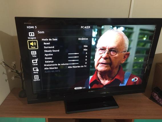 Tv Sony Bravia 40