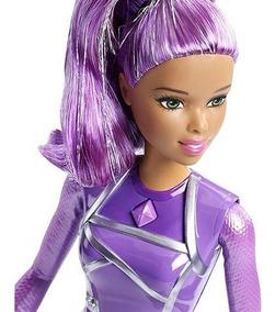 Barbie Filme Aventura Nas Estrelas Amiga Hoverboard Promoção