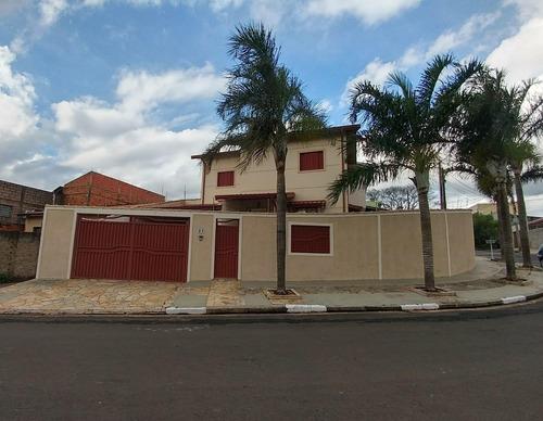 Casa À Venda Em Parque Jambeiro - Ca252481