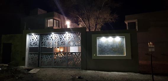 Casa 3d- Villa Allende-complejo Cerrado-a Metros Av. Luchesse-villa Allende