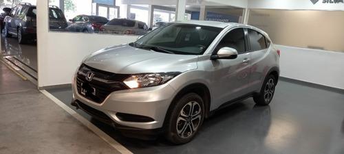 Honda Hrv Lx Cvt 4x2