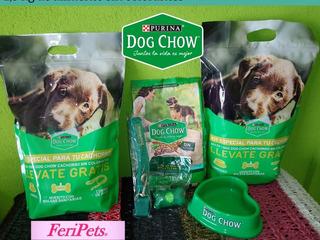 Dog Chow Combo Cachorros