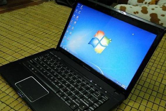 Notebook Lenovo I5 4gb De Ram Sem Hd