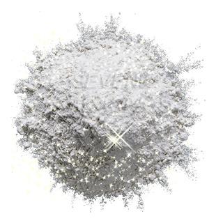 1kg De Oxido De Aluminio Branco Brilhante Malha 320 Elfusa