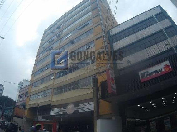 Venda Sala Comercial Sao Bernardo Do Campo Jardim Do Mar Ref - 1033-1-131645