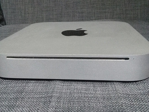 Apple Mac Mini Mid 2010 2.4 Ghz Intel Core 2 Duo