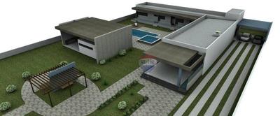 Casa Com 4 Dormitórios À Venda, 546 M² Por R$ 550.000 - Insurreição - Sairé/pe - Ca0203