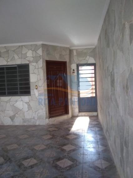 Casa, Jardim Anhanguera, Ribeirão Preto - C4197-a