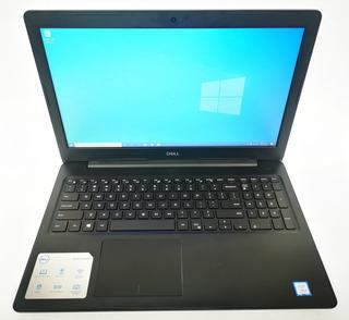 Dell Vostro 3583 Core I5 8th 8gb Ram 256gb Ssd Fullhd