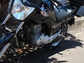 Honda Cg Fan 150 Fan 150 2014 Black