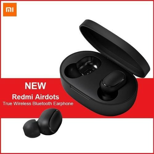 Fone Bluetooth Redmi Airdots Original