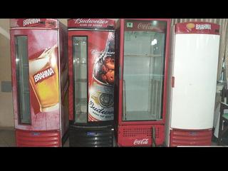 Freezer Vertical (cada Uno)