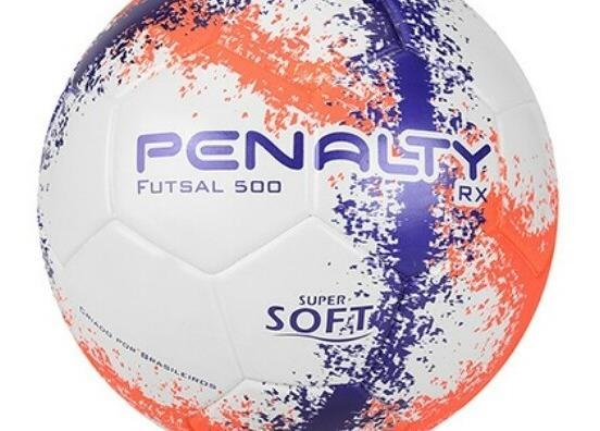 Bolabola De Futsal Penalty