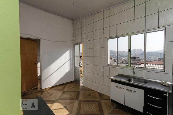 Casa Com 1 Dormitório - Id: 892946711 - 246711